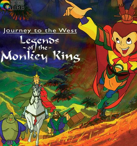 TC3A2y-Du-KC3BD-HoE1BAA1t-HC3ACnh-Journey-To-The-West-Anime-Legends-Of-The-Monkey-King-Anime