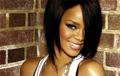 El escandaloso vestido de Rihanna