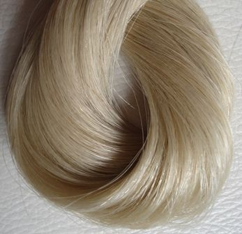 #22 Beżowy blond