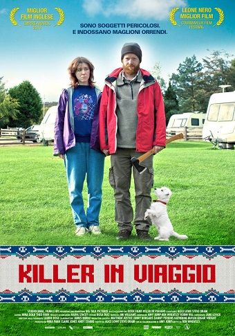 Killer in viaggio (2013) DVD5 Copia 1:1 - ITA/ENG