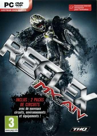 [PC] MX vs ATV Reflex - SUB ITA