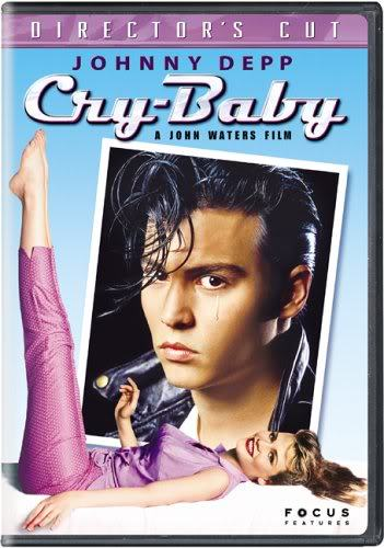 91f6801d John Waters   Cry Baby [Directors Cut + Extras] (1990)
