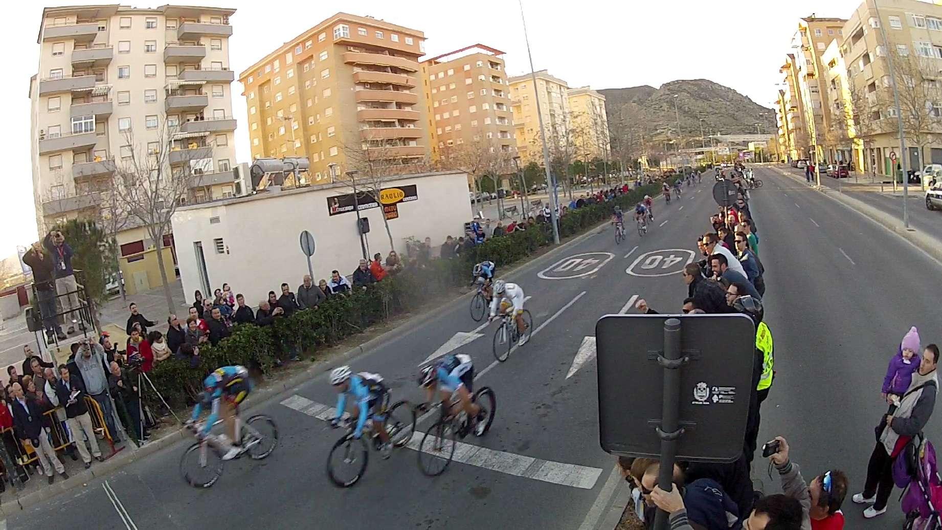 ciclismo cv  antonio sabater  bicisport poli