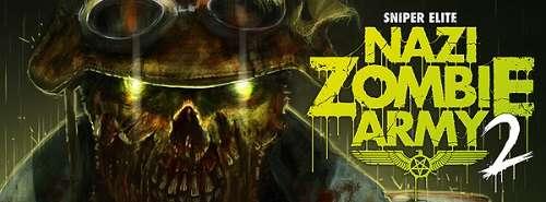 [PC] Sniper Elite: Nazi Zombie Army 2 - SUB ITA