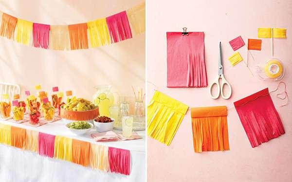 Decorating With Fiestaware More Decor DIY Tutorials