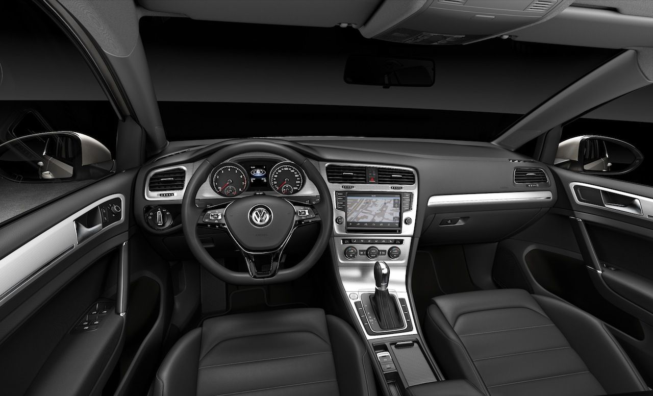 BREAKING NEWS: VW GOLF 7 - FIRST OFFICIAL IMAGES! | Used Daewoo Cars