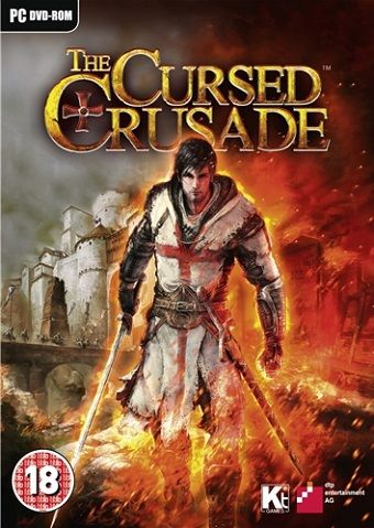 [PC] The Cursed Crusade - SUB ITA