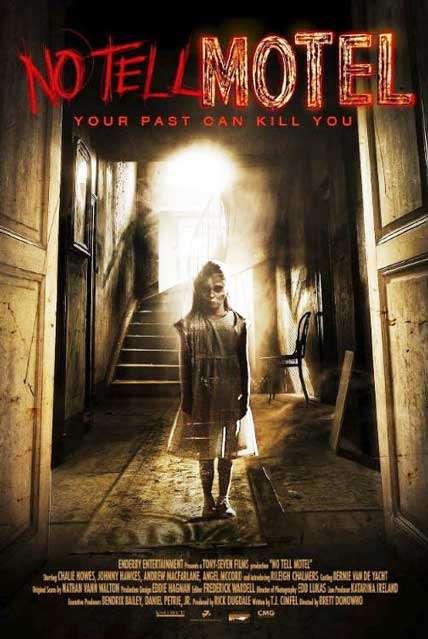 Ölümcül Geçmiş – No Tell Motel (2012) Türkçe Dublaj Mp4