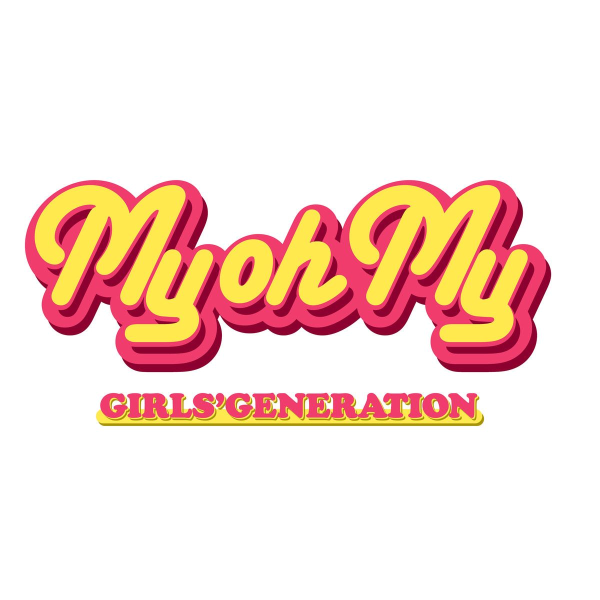 [Single] Girls' Generation - My oh My [Japanese] (MP3 + iTunes Plus AAC M4A)